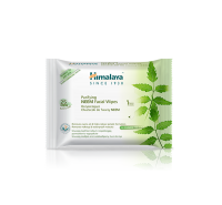 Himalaya Neem Facial Wipes