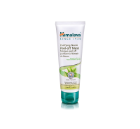 Himalaya Purifying Neem Peel-off Mask 2