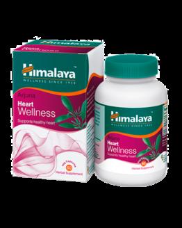 arjuna wellness para la salud cardiovascular.