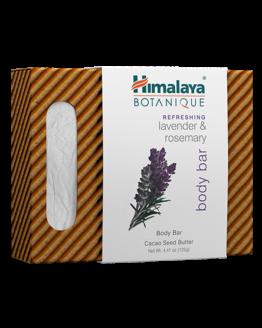 Jabón ecológico de lavanda y romero purificante de BOTANIQUE