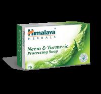 neem&turmeric protecting soap_75g_V2