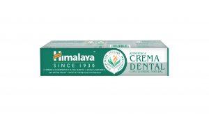 Crema dental himalaya, crema dental ayurvédica,